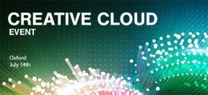 Creative Cloud Event Oxford